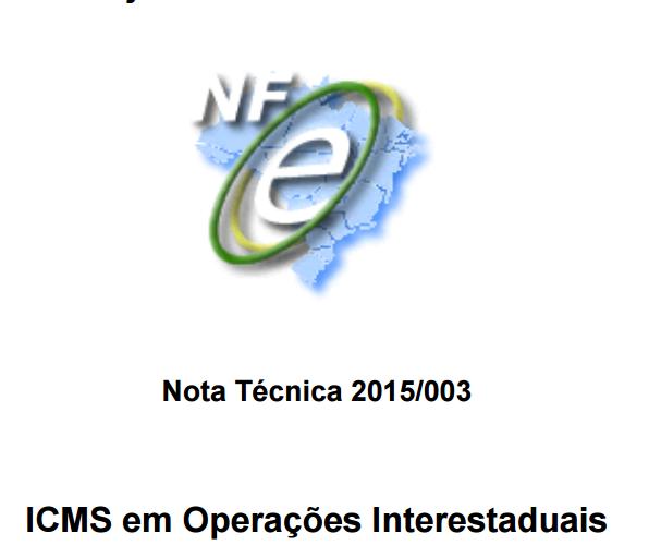 Atualização NF-e com Cest – Código Especificador da Substituição Tributária